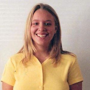 Samantha Jean Clark Zoderer