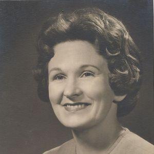 Babette Ann Smith