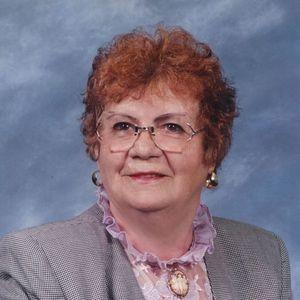 Lucy Olga Rygas Melzer