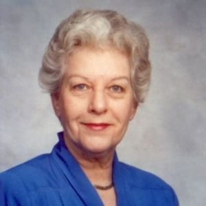 Mrs. Jackie Cockrell Farmer