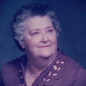 Colleen Padgett Gurganious Obituary Photo