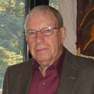 John R.  Flohr