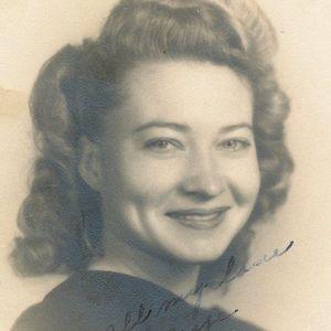 Cleta Faye Davis