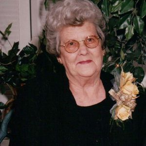 Sarah Rivenbark Obituary Photo