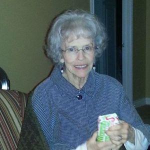 Mrs. Dorothy Mae Newkirk