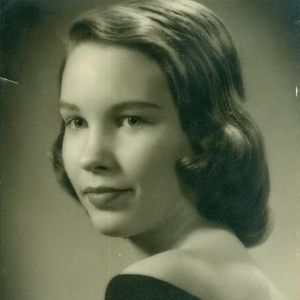 Myrna Jarrett Ives