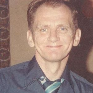 Walter G. Mau, Jr.