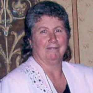 Betty Joyce Morrison