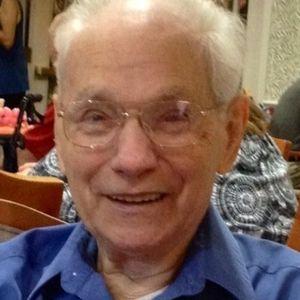 J. Rino Ringuette Obituary Photo