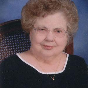 Joyce Ann Sansom