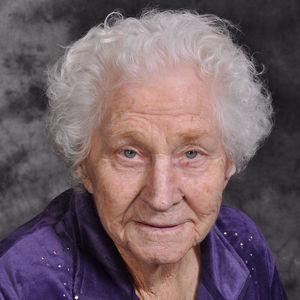Julia M. Bruce