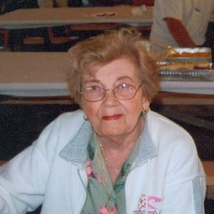 Mrs. Josephine  (DeFlavio) Walsh