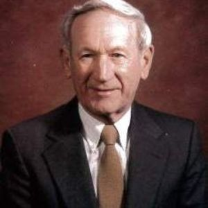 Donald E. Martin