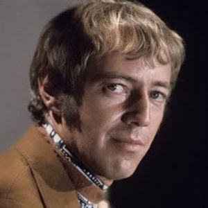 Noel Harrison Obituary Photo