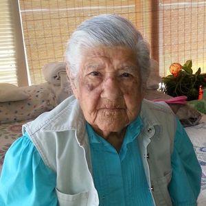 Cecilia Gallegos