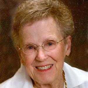 Bernadette R. Lemm