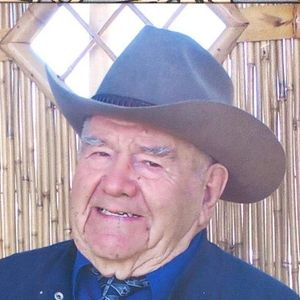 Rev. Ray  Andrew Dotson