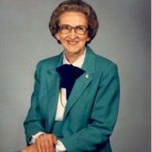 Lillian C. Hedin
