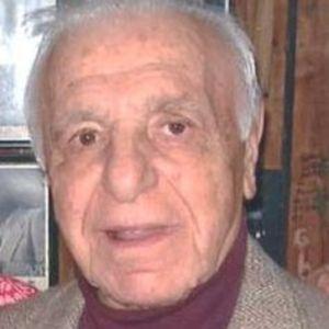 Joseph A. Corbisiero