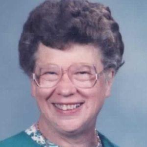 Joyce M. Nauman
