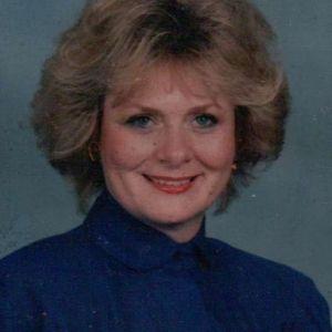 Gloria Annette Shaw Obituary Photo