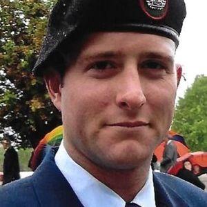S/Sgt. Brett Carnathan