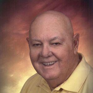 CMSGT Robert Howard Dodson, USAF (RET)