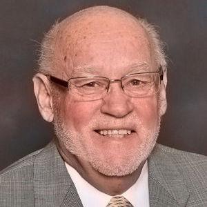 William Roy Steere
