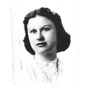 "Mrs. Juana Elvira ""Nonna"" Scofano"