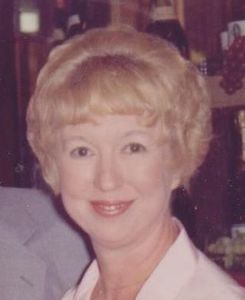 Evelyn Lee Kellems
