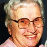 Ruth V. Siple Davidson