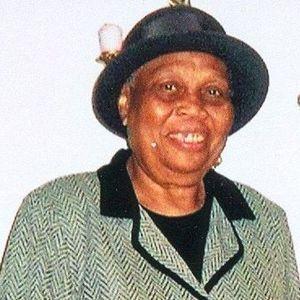 Ms Myrtle Cox