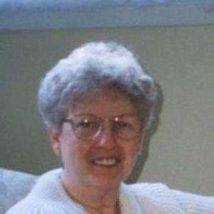 Mrs. Sylvia F. Martin