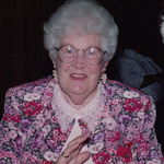 Frances Ann (Lyons) Murphy