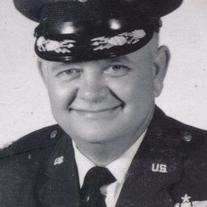 Alton H. Deviney USAF Ret.