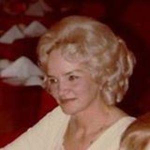 Mrs. Marysia Witowski