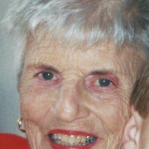 Elizabeth Irene Russell