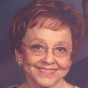 Mrs  Margaret Grau  Smith