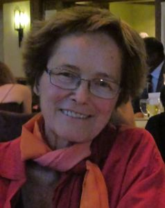 Mrs. Gisela Gallmeister Strand