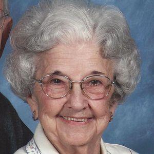 Evelyn Forsyth