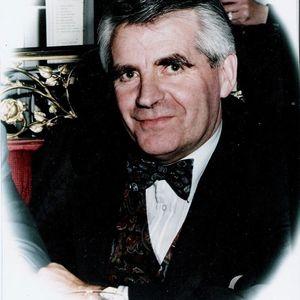 Raymond Willis Hawes