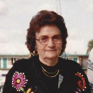 Ruby Gambill