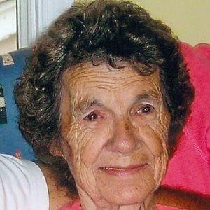 Mrs. Miriam  Patricia  (neeCusack) Breslin