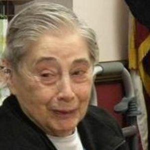 Marguerite B. Bolster
