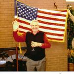 Ray became a U.S. citizen