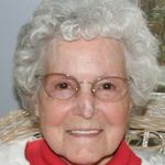 Mildred  Ruth Weigel Blair