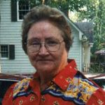 Lucille Potts Strickland