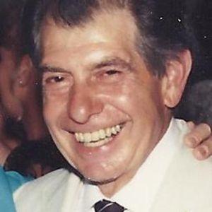 "Mr. Orlando Joseph ""Eli"" DiPaolo"