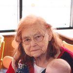 Olga V.  (Wilson) Wetzel