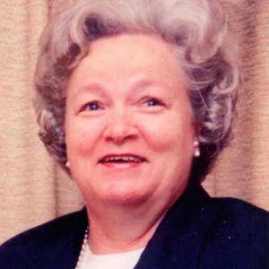 Thelma Piner Malpass Obituary Photo